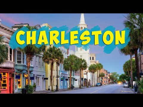 Charleston South Carolina Travel Guide | USA
