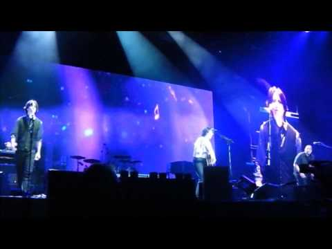 Paul McCartney - Live In Moscow (14.12.11) HQ Sound