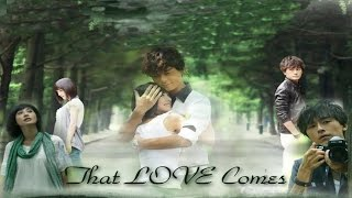 "That Love Comes MV | ""A Prayer"" (English sub) 