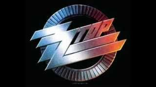 ZZ Top Tell It
