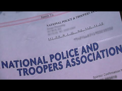 Please Donate To The National Police and Troopers Association.. MUST WATCH!!