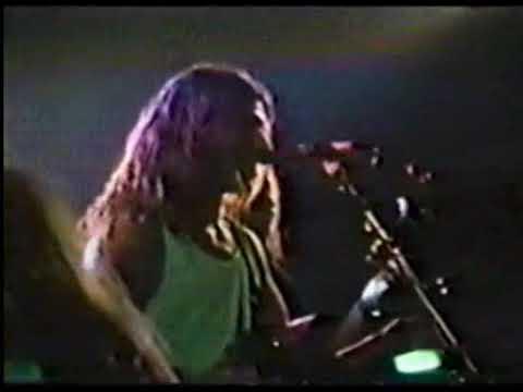 DEATH - TILBURG HOLLAND 1993