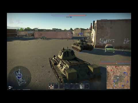 спасатель танков вар тандер