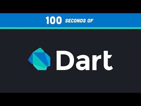 Dart in 100 Seconds