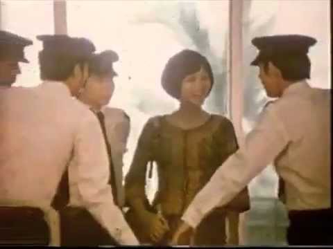 Old SIA Airlines Ad - Singapore Girl - A Great Way to Fly - Phil in Bangkok