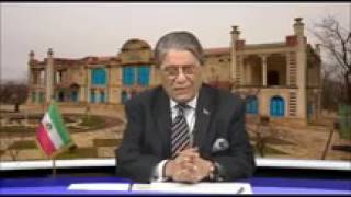 صحبت علیرضا نوریزاده در برنامه پنجره ای رو به خانه پدری  در مورد آقای بروجردی
