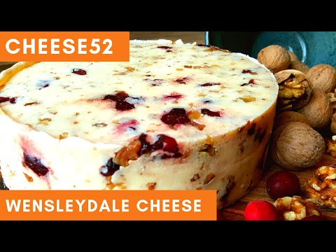 How to Make Wensleydale Cheese