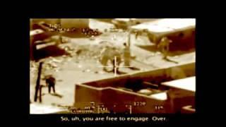 القتل في العراق   فديو حقيقي