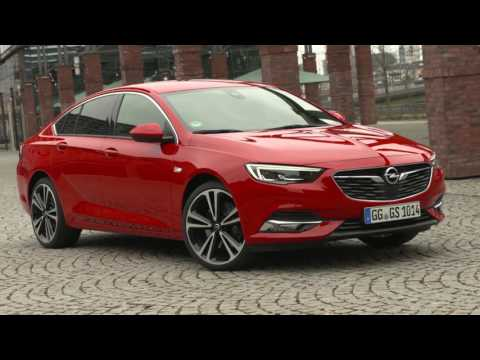 Prv jazda 2017 Opel Insignia