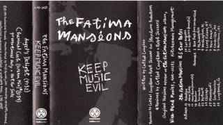 The Fatima Mansions - Chemical Cosh (Scream Mix) (1991 Promo *Rarity*)