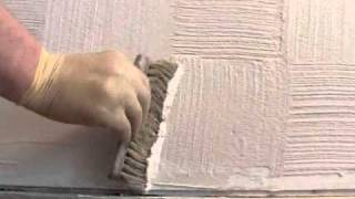 Декоративная штукатурка Modellierputz(Мастер класс от Dufa. Декоративная штукатурка Modellierputz предназначена для оформления стен внутри помещений...., 2010-08-14T18:56:03.000Z)