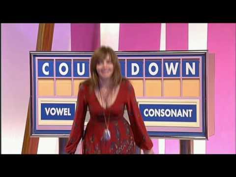 Claire Sweeney - Amazing Dress - 27-Jul-10Kaynak: YouTube · Süre: 48 saniye