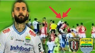 Video Ternyata Bojan Malisic Yang Ribut dengan Pemain Bali United Usai Laga Bali United vs Persib Bandung download MP3, 3GP, MP4, WEBM, AVI, FLV November 2018