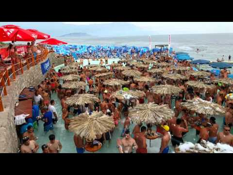 Dj Arsa ***Leto 2015 Plaza Ploce BUDVA ***Dimitri Vegas & Like Mike -Tremor (Dj Arsa Live)