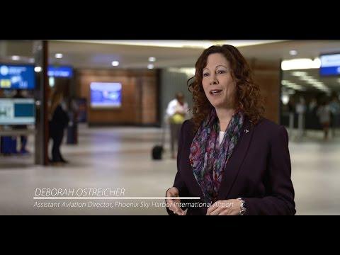 2017 IMPACT Award Recipient: Phoenix Sky Harbor International Airport