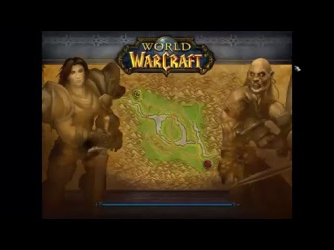World of Warcraft Fly BUG ! Fly hack ! Battleground Czech !!