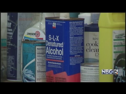Hazardous Waste Week in Wisconsin