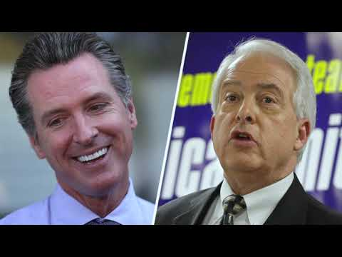 LegalizeFerrets.org - Neither candidate for California Governor has acknowledged us
