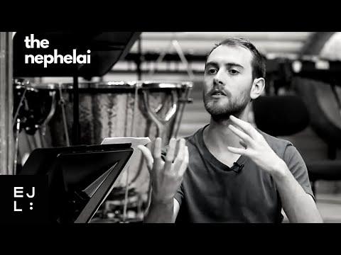 Grafenegg Festival - interview with Matthias Pintscher (2015)