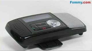BlueAction Bluetooth HandsFree…
