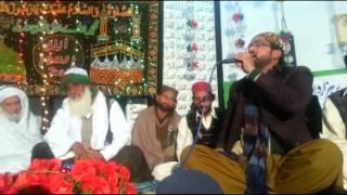 New Kalam In Silanwali Sargodha Great Zoq By Qari Muhammad Nadeem Awan 2015