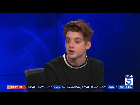 Thomas Barbusca Is Hilarious As Chip In