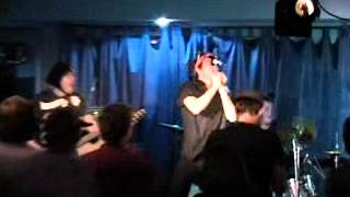 The Fart Factory - Live at the Casbah     [ Part 1 ]
