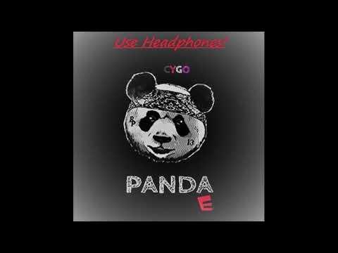 CYGO - Panda E - 8D Experience