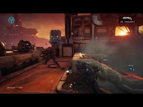 Why Nobody Takes Gears of War 4 Seriously. MUST WATCH!