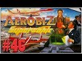Definitive 50 SNES Game #46: Aerobiz Supersonic