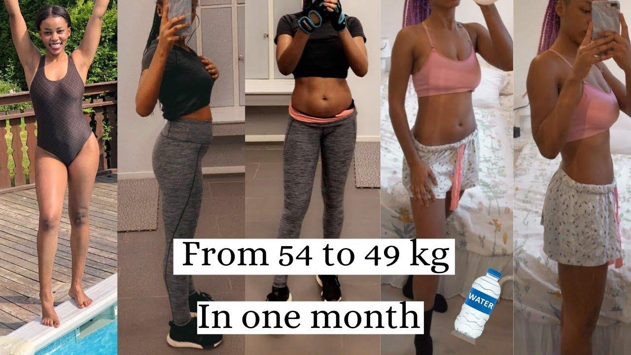 Kaip sulieknėti 30 kg. 3 dienų vandens dieta. Minus 20-30kg per metus!