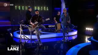 Tokio Hotel sind mit Ihrer neuen Single Melancholic Paradise zurück...