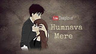 Humnava Mere ❤ | Jubin Nautiyal | Whatsapp Status | Love | Romantic Song