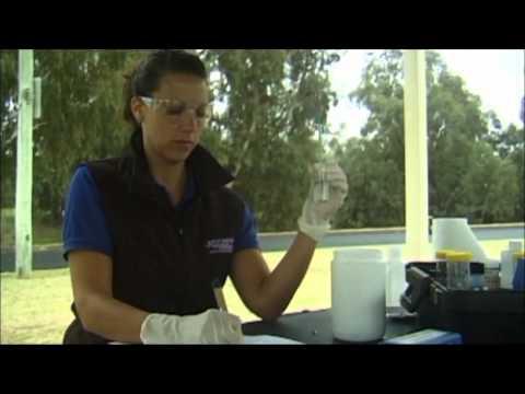 8. Measuring Dissolved Oxygen