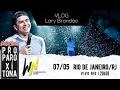Vlog :: Show Whindersson Nunes em PROPAROXÍTONA | RJ