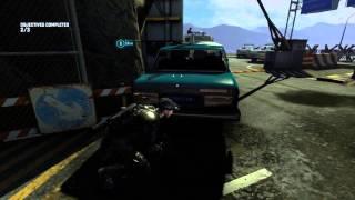 Splinter Cell Blacklist Grim Mission 2 Border Crossing Ghost walkthrough