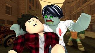 ROBLOX Zombie Apocalypse Animation