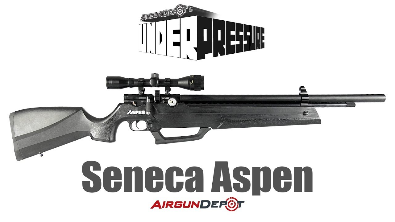 Seneca Aspen: A PCP Without The Need for Anything