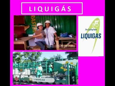LETTER TO THE SUPREME - CONTEST LIQUIGÁS - BRAZIL