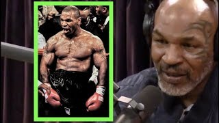Mike Tyson Doesn