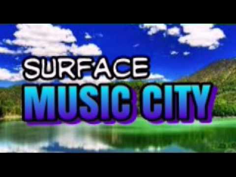 Music City-SURFACE
