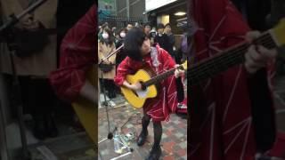 【酸欠少女さユり】12.10 街頭彈唱 西武新宿站pepe前廣場 thumbnail
