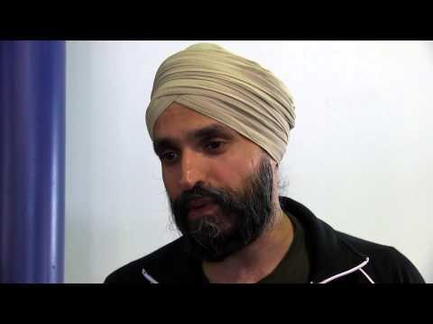Entrepreneur Profile: Sartaj Dhillon '14