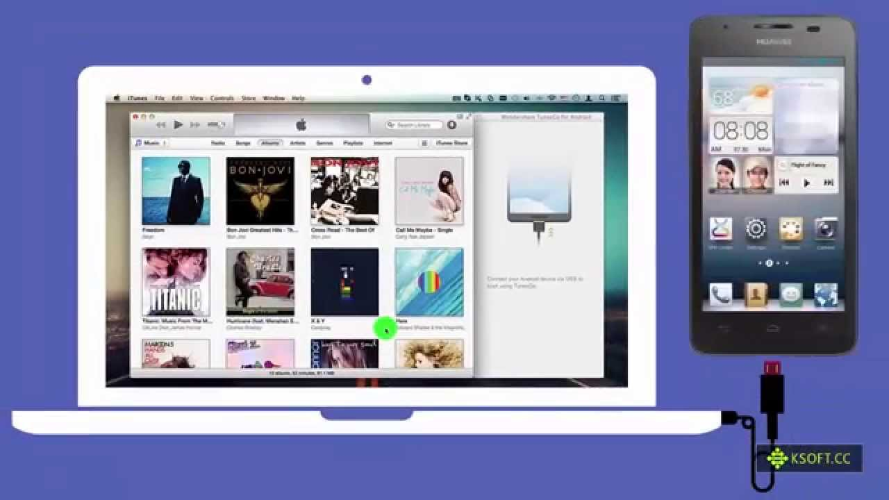 Phone How To Put Itunes Music On An Android Phone how transfer all music from itunes to huawei android phone on mac mac