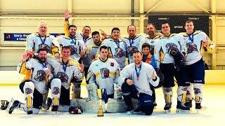 Хоккейные сборы в Беларуси