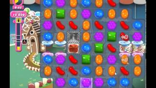 Candy Crush Saga Level 151 Game