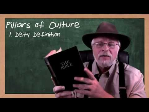 The Biblical Anthropologist #4: Ancient Hebrew World View