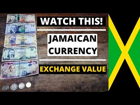 EXPLAINING JAMAICAN MONEY | What Is Jamaican Money Worth? What Can You Buy?