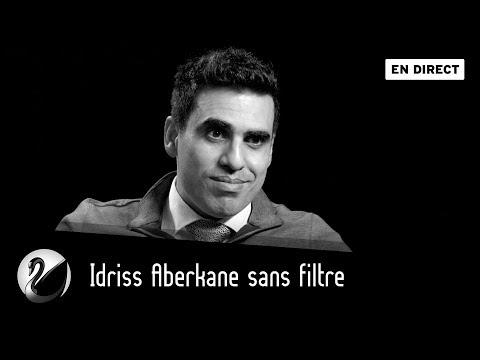 Idriss Aberkane sans