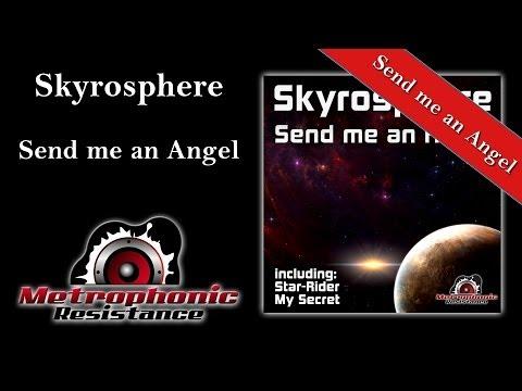 Skyrosphere - Send me an Angel (Original Mix) FUTURE TRANCE VOL. 68